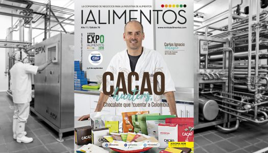 "ED 78: cacao hunters, Chocolate que ""cuenta"" a Colombia"